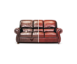 Перетяжка и ремонт мягкой мебели, фото — «Реклама Севастополя»