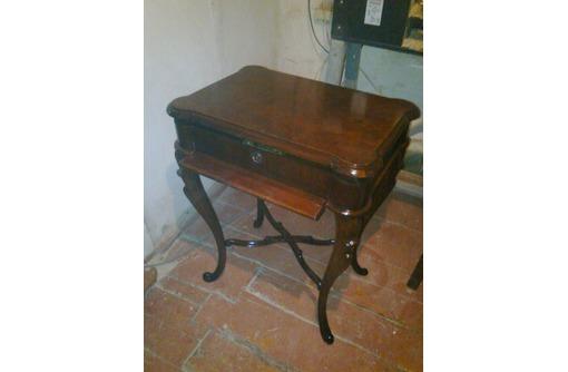 Ремонт и реставрация мебели., фото — «Реклама Симферополя»
