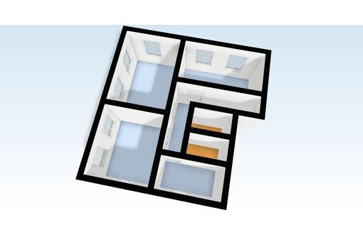 Офисное помещение 65 кв.м., фото — «Реклама Севастополя»