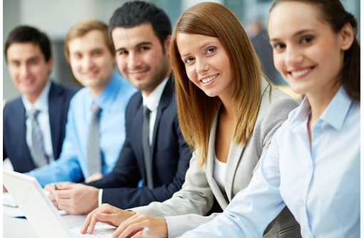 Менеджер по подбору персонала, фото — «Реклама Феодосии»