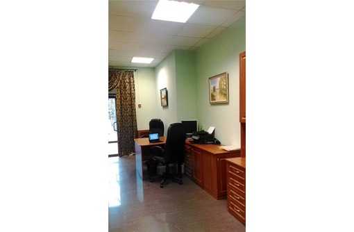 Меблированный Офис на ул Ленина, общей площадью 29 кв.м., фото — «Реклама Севастополя»