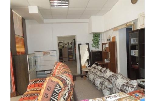 Сдам помещение под торговую деятельность по адресу ул. Парковая, фото — «Реклама Севастополя»