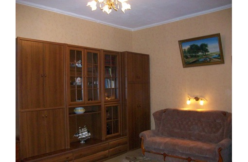 Уютная 1-комнатная квартира в центре Феодосии Крым у моря посуточно WI-FI, от собственника, фото — «Реклама Феодосии»