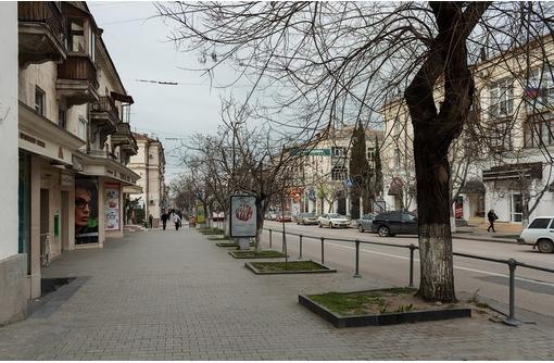 ЛУЧШЕЕ  Офисное помещение на Большой Морской, площадью 30 кв.м., фото — «Реклама Севастополя»