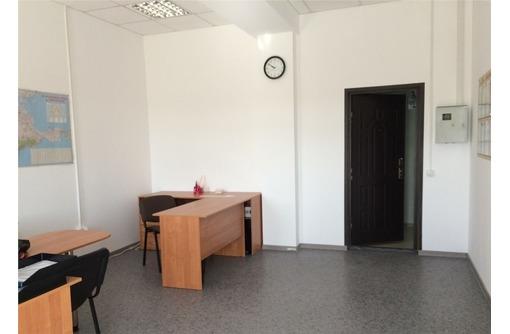 Элитный офис на Генерала Острякова, общей площадью 24,8 кв.м., фото — «Реклама Севастополя»