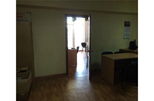 Двух-кабинетный Офис на Генерала Острякова, площадью 41,8 кв.м., фото — «Реклама Севастополя»