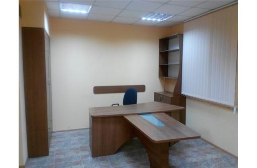 Меблированный Офис на ул Астана Кесаева, площадью 55 кв.м., фото — «Реклама Севастополя»