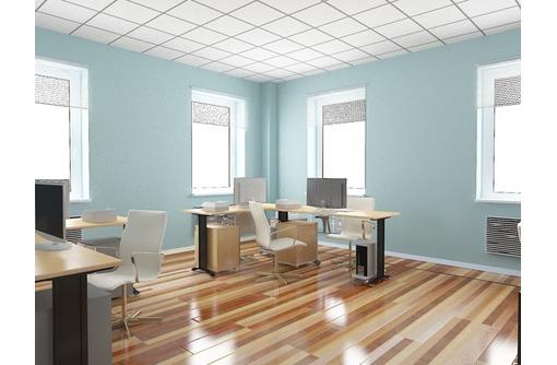 Универсальное Офисное помещение на ул Очаковцев, общей площадью 93 кв.м., фото — «Реклама Севастополя»
