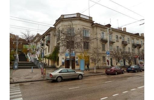 Большая Морская - Аренда помещения на ПЕРВОЙ ЛИНИИ, площадью 40 кв.м., фото — «Реклама Севастополя»