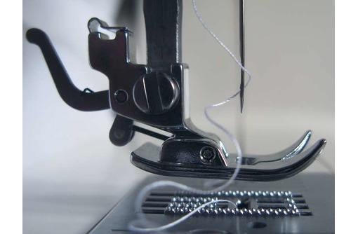 Ремонт швейных машин с выездом на дом, фото — «Реклама Севастополя»