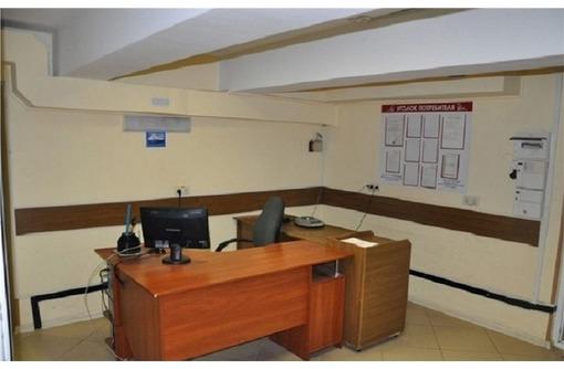 На Адмирала Октябрьского сдам офисное помещение 48 кв.м., фото — «Реклама Севастополя»