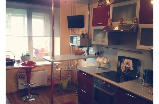 1-комнатная, Фадеева-1, Лётчики., фото — «Реклама Севастополя»
