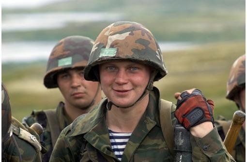 Квалифицированная юридическая помощь военнослужащим по гражданским, уголовным и адм. делам, фото — «Реклама Севастополя»