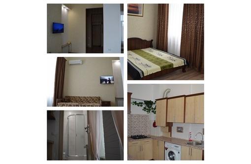 Сдам 1-комнатную квартиру на берегу моря в г.Евпатория., фото — «Реклама Евпатории»