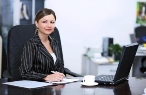 Координатор рабочего процесса, фото — «Реклама Приморского»