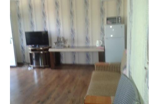 Сдам 1-комнатная студия посуточно Севастополь р-н Малахов Курган. 1200р, фото — «Реклама Севастополя»