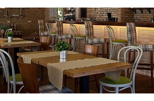 Большая Морская - Аренда помещения под Бар/Кафе ресторан в Центре, площадью 75 кв.м., фото — «Реклама Севастополя»