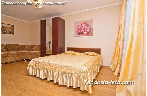 Феодосия сдам квартиру на берегу моря недорого, фото — «Реклама Феодосии»