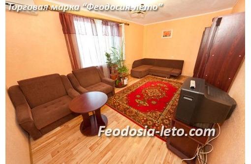 Феодосия 2 комнатная квартира, фото — «Реклама Феодосии»