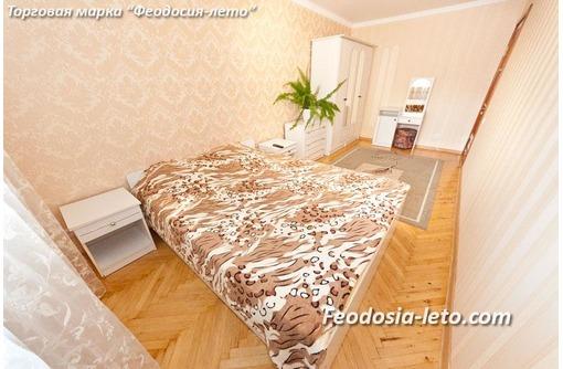 Сдам квартиру в Феодосии на Динамо., фото — «Реклама Феодосии»