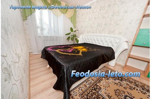 Крым Феодосия Золотой пляж., фото — «Реклама Феодосии»