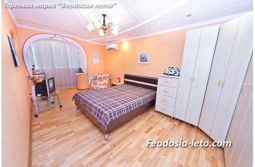 Феодосия квартира Люкс для Вашего отдых, фото — «Реклама Феодосии»