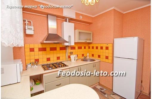 Сдам в Феодосии квартиру на Динамо., фото — «Реклама Феодосии»