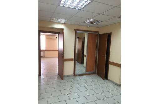 Отличный Трехкабинетный Офис в районе пл. Ушакова, площадью 107 кв.м., фото — «Реклама Севастополя»