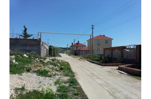 видовой участок 8,75 соток, под индивидуальное строительство, на ул. Пластунский проезд, фото — «Реклама Севастополя»