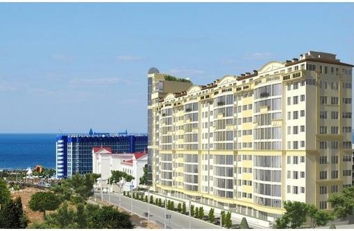 Офис или Салон на Первой линии ул Парковая, площадью 30 кв.м., фото — «Реклама Севастополя»