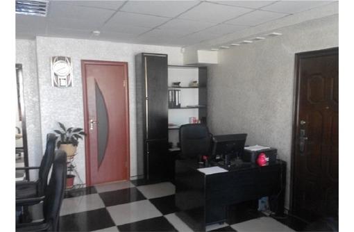 Меблированный Офис на Юмашева, площадью 50 кв.м., фото — «Реклама Севастополя»
