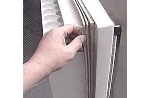 Уплотнительная резина на холодильник любых марок и моделей, фото — «Реклама Севастополя»