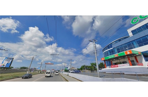 Первая Линия - ул Пожарова, торгово-Офисное помещение, площадью 40,5 кв.м., фото — «Реклама Севастополя»
