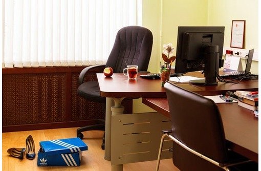 На Очаковцев сдам офисное помещение 50 кв.м., фото — «Реклама Севастополя»