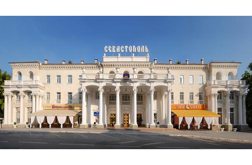 Требуется ГОРНИЧНАЯ, ПОСУДОМОЙЩИЦА, УБОРЩИЦА, фото — «Реклама Севастополя»