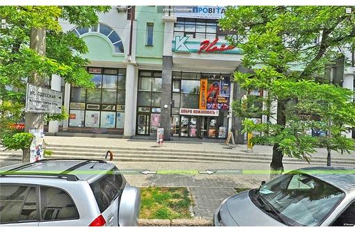 Красная линия - Торговое помещение на ул Очаковцев, площадью 25 кв.м., фото — «Реклама Севастополя»