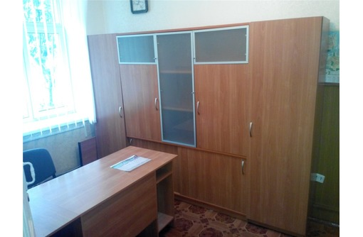 Меблированный 2-х кабинетный Офис на Николая Музыки, площадью 18,2 кв.м., фото — «Реклама Севастополя»