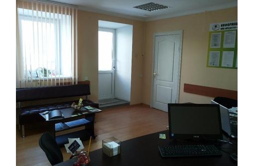 На Ленина сдам офисное помещение 55 кв.м., фото — «Реклама Севастополя»