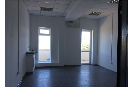 На Генерала Острякова сдам офисное помещение 25 кв.м., фото — «Реклама Севастополя»