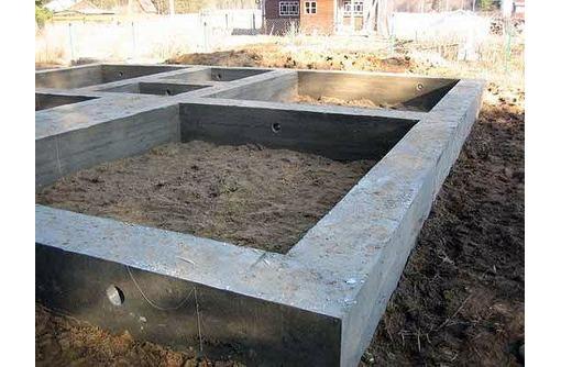 Выполним бетонные работы любой сложности, гибкие цены., фото — «Реклама Севастополя»