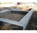 Выполним бетонные работы любой сложности, гибкие цены. - Строительные работы в Севастополе
