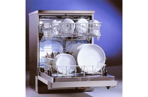 Подключение и ремонт посудомоечных машин, фото — «Реклама Севастополя»