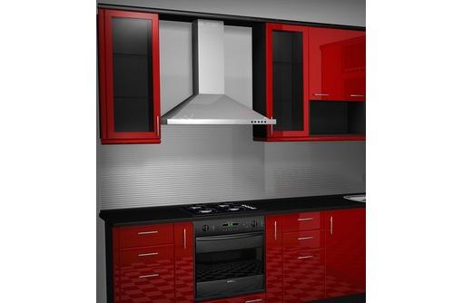 Подключение и ремонт кухонных вытяжек, фото — «Реклама Севастополя»