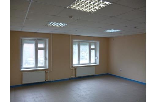 Евро-Офисное помещение в Центре города, площадью 16,6 кв.м., фото — «Реклама Севастополя»