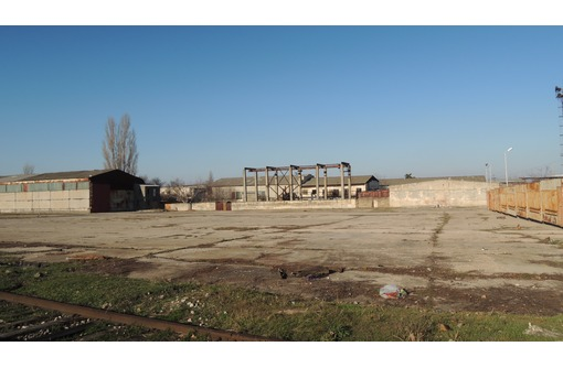 Продам базу в Симферополе, фото — «Реклама Симферополя»