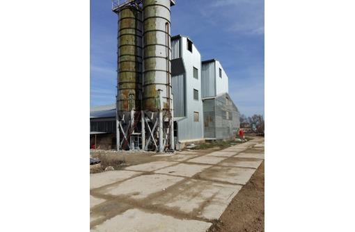 Продам базу по производству газобетона в Симферополе, фото — «Реклама Симферополя»