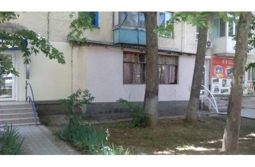 Продам квартиру под магазин, офис первая линия центрального проспекта генерала Острякова, фото — «Реклама Севастополя»