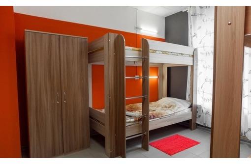 Хостэл минимум  90р/сутки, фото — «Реклама Севастополя»
