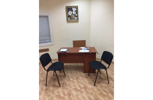 Новый меблированный Офис в районе АВТОВОКЗАЛОВ, площадью 20 кв.м., фото — «Реклама Севастополя»