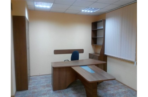 Офисное помещение на Астана Кесаева 55 кв.м., фото — «Реклама Севастополя»